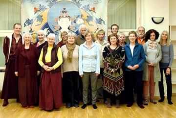 The Möhra Team