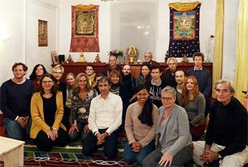 Freiburger Dharma-Gruppe